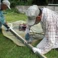 竹の節削り