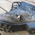 作業靴/安全靴でも安心できない