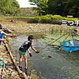 魚取り網-4