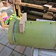 竹のプランター3