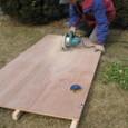 落ち葉堆肥枠-1