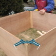 落ち葉堆肥枠-2