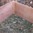 落ち葉堆肥枠-3