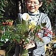 正月竹飾り-5