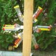 ペットボトル水車1型-3