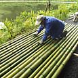竹の筏-1
