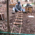 縄梯子-2