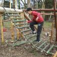 竹クライム