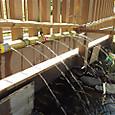 子供水場/竹の噴水Ⅱ