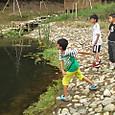 自然公園遊び塾
