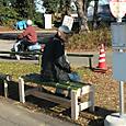 バス停/ベンチ
