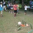 イベント/竹ボウリング
