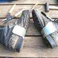 作業靴/安全靴にプロテクター